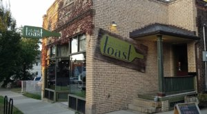 Toast Is A New Greater Cleveland Restaurant That Takes Brunch To The Next Level