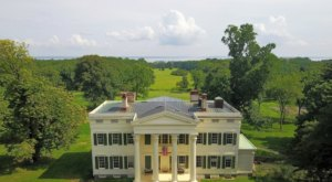Journey Back To The Days Of Our Founding Fathers With A Visit To New York's Jay Estate