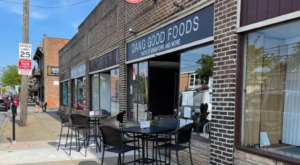 Dang Good Foods Is The Coolest New Eatery On Cleveland's West Side