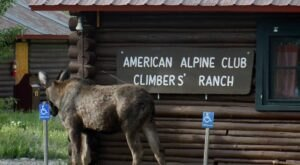 The Grand Teton Climber's Ranch Might Just Be The Most Unique Lodge In Wyoming