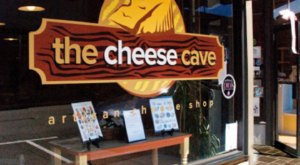 The Cheese Cave In New Jersey Serves Grilled Cheeses To Die For