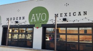 Find Out Why Locals Are Buzzing About The Kissing The Beehive Cocktail At Avo In Cleveland