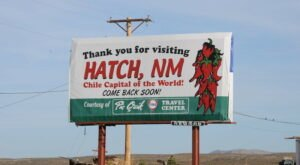 New Mexico's Very Own Hatch Is Officially One Of The Country's Best Small Towns To Visit This Year