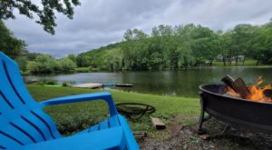The Waubeeka Family Campground May Just Be The Disneyland Of New York Campgrounds