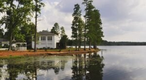 With Attractions Galore, The Small Town Of Hartsville, South Carolina Is Perfect For A Family Getaway