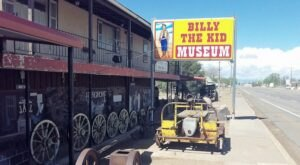 A World-Famous Museum Is In New Mexico And Many New Mexicans Don't Even Know About It