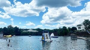 Take Your Family Out For A Day Of Adventure At Brownstone Adventure Sports Park In Connecticut