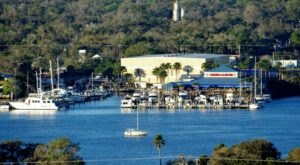 Take a Tropical Flavor Trip To The Waterfront Hotspot Caribbean Jack's In Florida