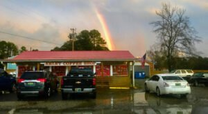 Visit Alabama's Arley Coffee Shop For Fresh Coffee, Delicious Food, And A Small Town Atmosphere That Can't Be Beat