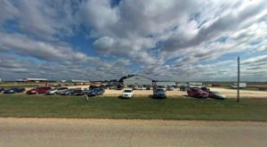 This Giant Outdoor Marketplace Is Also An Auction House That Sells $3 Million In Iowa Products A Year