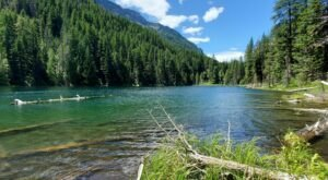 There's No Better Place To Spend Your Summer Than These 7 Hidden Washington Spots In Nature