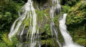 Cool Off This Summer With A Visit To These 5 Washington Waterfalls