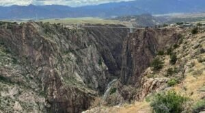 The Royal Gorge Overlook Loop Is A Short And Sweet Hike That May Have The Best Views In All Of Colorado
