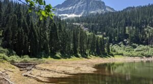 Explore A New Side Of Noxon Reservoir With Saint Paul Lake Trail, A Special Kayak Trail In Montana