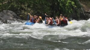 Take The Most Unique Float Trip In Washington This Summer On The Wenatchee River