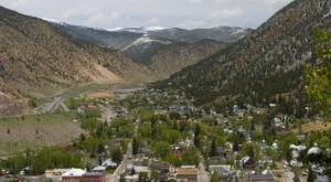 With Attractions Galore, The Small Town Of Georgetown, Colorado Is Perfect For A Family Getaway