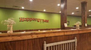 Hoppergrass Is A Small Town Alabama Restaurant That Serves Delicious Homestyle Cuisine