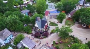 The Wisconsin Bristol Renaissance Faire Is Back For Its 49th Year Of Fun & Festivities