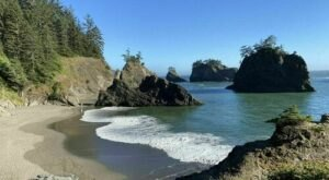 There's No Better Place To Spend Your Summer Than These 11 Hidden Oregon Spots