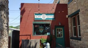 Stay Cool This Summer With A Visit To The Delicious Leones' Creamery In South Dakota