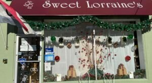 Go Back In Time At This Charming Barrington Rhode Island Candy Shop