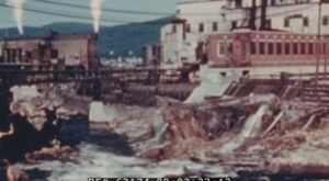 You Won't Even Recognize New Hampshire When You Watch This Historical Footage From The 1940s