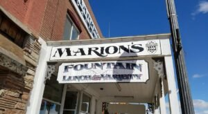 You'll Find A Little Bit Of Everything At Marion's Variety In Utah