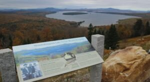 Discover A Pristine Paradise When You Visit Maine's Mooselookmeguntic Lake