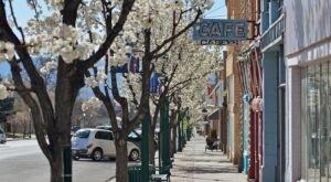 The Charming Town Of Mount Pleasant, Utah Is Picture-Perfect For A Weekend Getaway