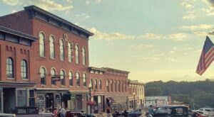 One Of The Most Unique Towns In America, Mount Carroll Is Perfect For A Day Trip In Illinois