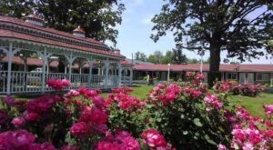 One Of The Most Unique Towns In America, Murray Is Perfect For A Day Trip In Kentucky