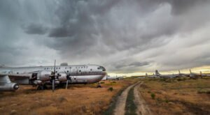 The Airplane Museum In Greybull, Wyoming Is Unlike Any Other In The World