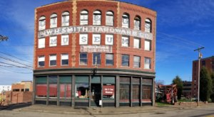 The 5-Story Oil And Gas Museum In Parkersburg, West Virginia Is A Unique Stop Open 7 Days A Week