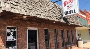 Since 1955, Mary's Grill Has Been Serving Oklahomans Down-Home Meals Too Good To Be True