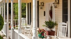 For That Wonderful, Relaxed Experience You Need, Head To Shiloh Morning Inn In Oklahoma