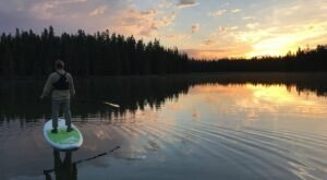 String Lake is The Unique, Out-Of-The-Way Lake In Wyoming That's Always Worth A Visit