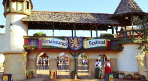 The Arizona Renaissance Festival Will Be Back For Its 32nd Year Of Fun & Festivities