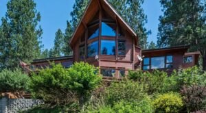 Camp Runamuck Is A Bed And Breakfast In The Idaho Mountains That's Calling Your Name