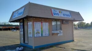 Visit These 7 Snow Cone Shops For A Delicious Frosty Treat This Summer In Illinois