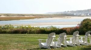 These Maine Cottages Sit Just 300 Feet From The Beach And Offer A Modern But Historic Stay