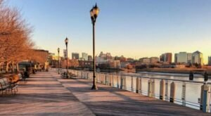 One Of The Most Unique Cities In America, Wilmington Is Perfect For A Day Trip In Delaware