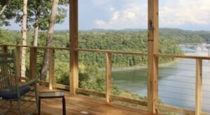 8 Lakefront Cabins On Lake Cumberland For A Fun-Filled Getaway In Kentucky