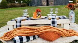Enjoy A Dreamy Picnic With No Work At All Thanks To This Charming Local Business In Kentucky