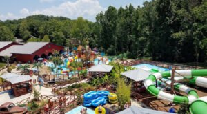7 Epic Waterparks In Alabama To Take Your Summer To A Whole New Level