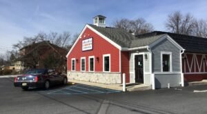 Some Of The Best Crispy Fried Seafood In Pennsylvania Can Be Found At Marblehead ChowderHouse