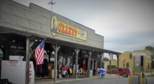 A Trip To One Of The Oldest General Stores In Missouri Is Like Stepping Back In Time