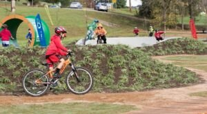 The Country's First-Ever Bike Playground Is Right Here In Arkansas