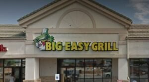 Some Of The Best Crispy Fried Seafood In Missouri Can Be Found At Big Easy Grill