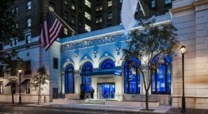 The Warwick Hotel Rittenhouse Square Is Being Called The Most Legendary Place To Stay In Pennsylvania