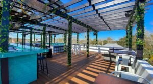 Rooftop Taco And Tequila Bar In Mississippi Is As Amazing As It Sounds